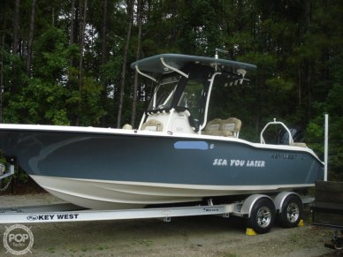 Key West 239 FS, 23', for sale - $69,500