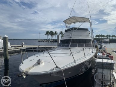 Magnum Marine 38SF, 38, for sale - $55,000