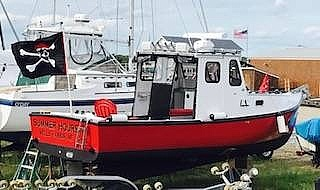 Eastport 24, 24, for sale - $44,900