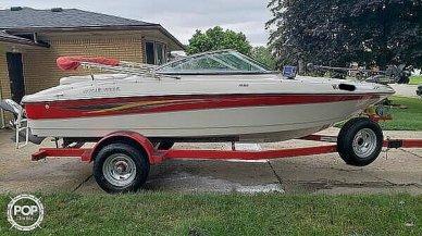 Four Winns H183, 183, for sale - $18,000