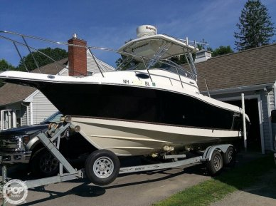 Seaswirl Striper 2301 W/A Limited Edition, 24', for sale - $35,000