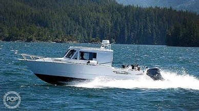 Streamline Boats 26, 26, for sale - 84,000 CAD