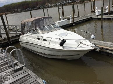 Wellcraft Martinique 2600, 2600, for sale - $23,900