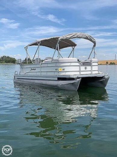 Sweetwater 2286 DL, 2286, for sale