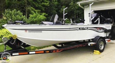 Lund 1775 Classic SS, 17', for sale - $23,000