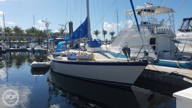O'day 34 Sloop, 34', for sale - $32,800