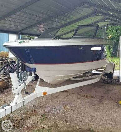 Bayliner 215 BR, 20', for sale - $16,250