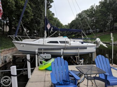 Catalina 22 MKII, 22, for sale - $15,650