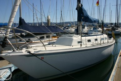 Ericson Yachts 32-2, 31', for sale - $14,900