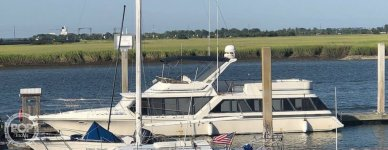 Bluewater Coastal Cruiser 55, 55, for sale