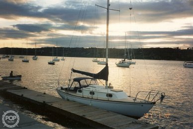 Cape Dory 27, 27, for sale - $18,000