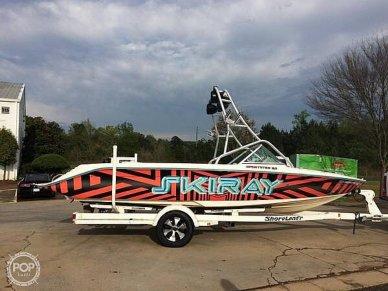 1995 Sea Ray Ski Ray Sportster BR - #2