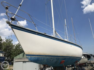 Hunter 34, 34, for sale - $10,000