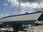Starboard Side Hull