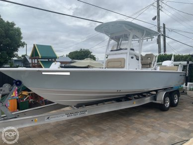 Sportsman 267 Bay Masters, 267, for sale - $94,500