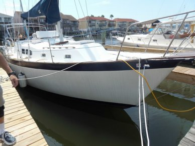 Irwin Yachts 37, 37, for sale - $29,500