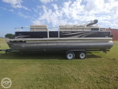 Godfrey 2486 FC, 24', for sale - $22,750