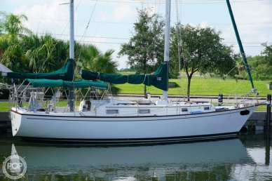 Pearson 365 Ketch, 36', for sale - $42,500
