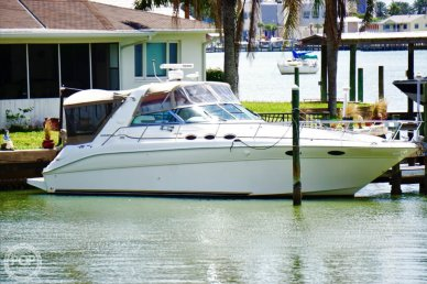 Sea Ray 370 Sundancer, 40', for sale - $75,000
