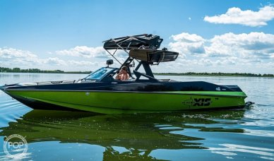 Axis A 24, 24, for sale - $88,995