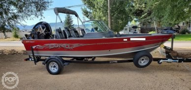 Lund 1875 Impact Sport, 18', for sale - $46,700