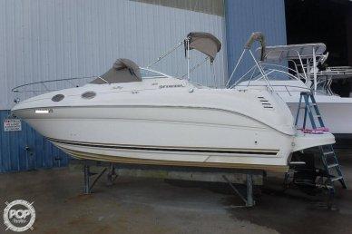 Sea Ray 260 Sundancer, 28', for sale - $21,500