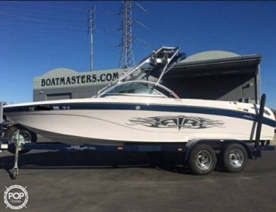 Correct Craft Nautique Air SV211, 23', for sale - $40,000