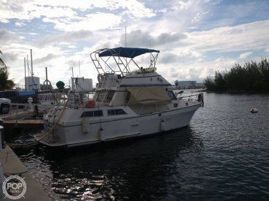 Overseas Yachts PT-35, 35', for sale - $30,600