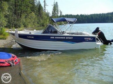 Quintrex Freedom 580F/Sport, 20', for sale - $25,750