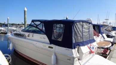 Sea Ray 300 Weekender, 300, for sale - $7,500