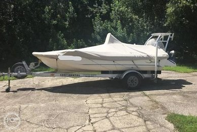 Scout 16, 16', for sale - $15,250