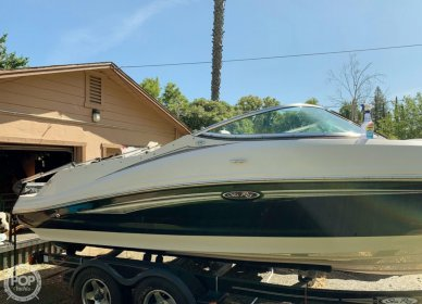 Sea Ray 210 Select, 210, for sale - $19,500