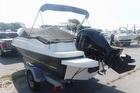 2016 Bayliner 190 Deckboat - #2