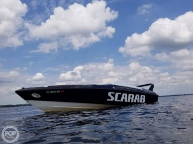 Wellcraft Scarab, 21', for sale - $59,900