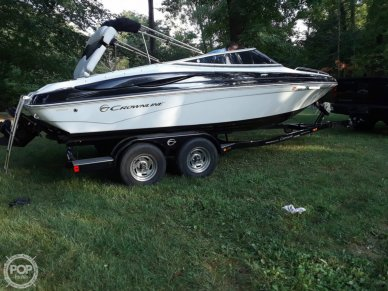 Crownline 21 SS, 20', for sale - $27,900