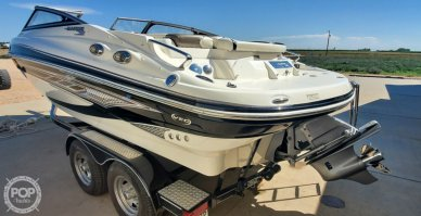 Glastron 215 GLS, 21', for sale - $29,900