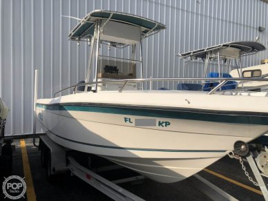 Robalo Wahoo, 21', for sale - $13,800