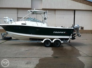 Trophy 2352WA, 2352, for sale - $23,990