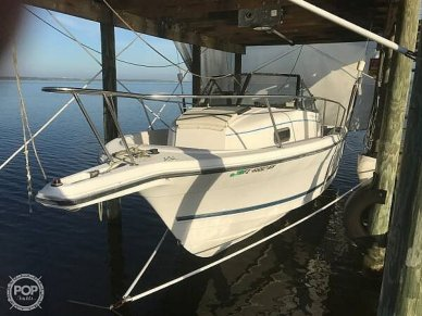 Trophy 2509, 27', for sale - $16,950