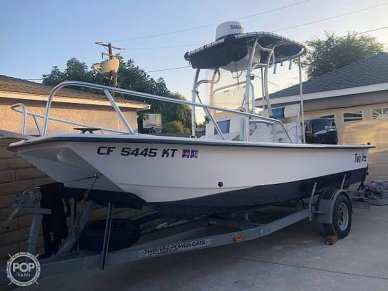 Twin Vee 19, 19', for sale - $21,750