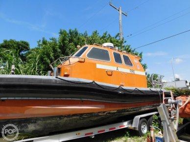 Halmatic USCG Pacific 32, 32', for sale - $88,900