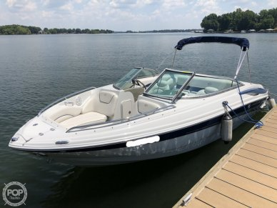 Crownline 220LS, 22', for sale - $20,750