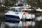 2007 Glacier Bay 2690 Coastal Runner - #2