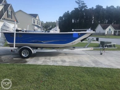 Carolina Skiff 198DLV, 198, for sale