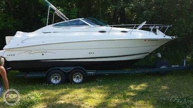 Monterey Cruiser, 24', for sale - $17,750