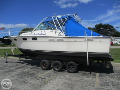 Tiara 2700 Open, 2700, for sale - $44,500