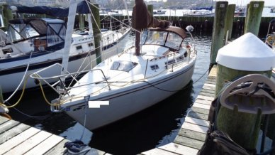 Catalina 30, 30, for sale - $14,950