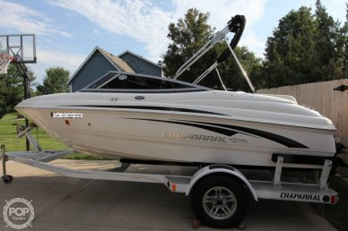 Chaparral 190 SSI, 19', for sale - $19,750