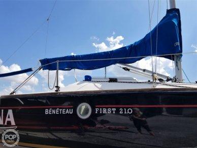 1993 Beneteau First 210 - #2
