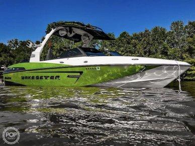 Malibu 23 Wakesetter LSV, 23', for sale - $90,000